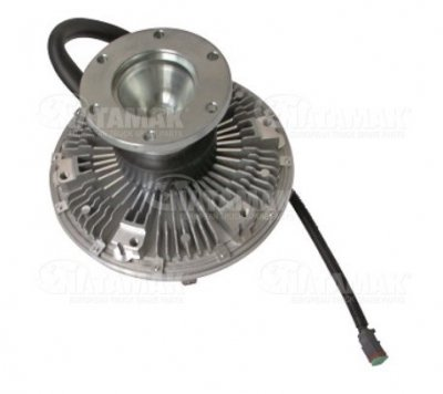 Q21 40 014 ELECTRONIC CONTROLLED FAN CLUTCH FOR SCANIA