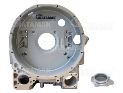 Q01 10 003 FLYWHEEL HOUSING FOR MERCEDES ACTROS V6
